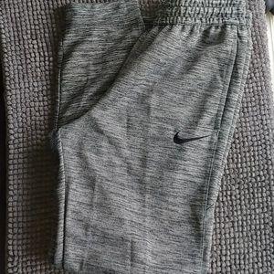 New men's Nike joggers